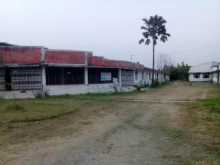 Hospital for sale or Partner in Rajbiraj