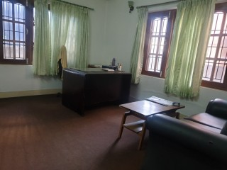 Good location n space for rent