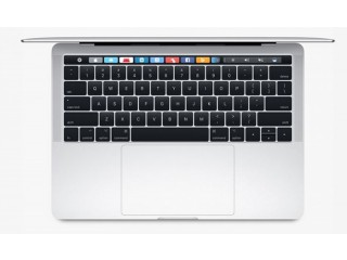 Macbook pro  i7 touch bar