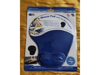 Wrist Mouse Pad