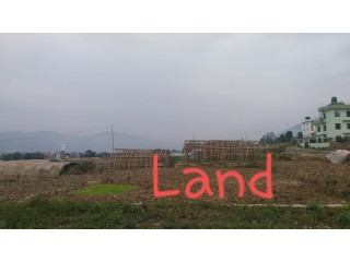 9 Aana Commercial land for sale in Machchhe Goun