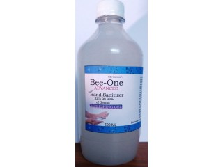 Sanitizers for hand, home and office use