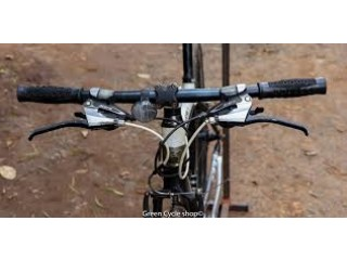 Mountain Ride Simano Gear Double Disk Hydraulic Suspension Bicycles